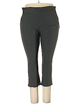Simply Vera Vera Wang Casual Pants Size 20W (Plus)