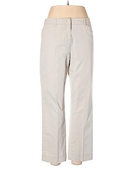Jones New York Khakis Size 14 (Petite)