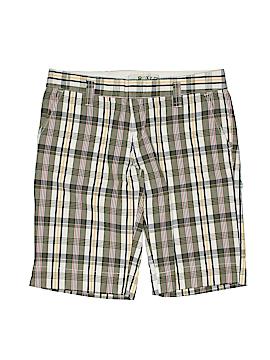 Roxy Khaki Shorts Size 9