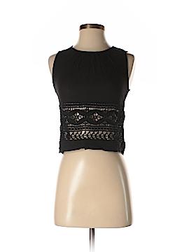 Katie Sleeveless Blouse Size XS