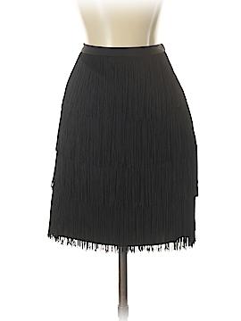 Lauren by Ralph Lauren Casual Skirt Size 2 (Petite)