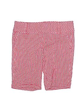 Spacegirlz Khaki Shorts Size 7