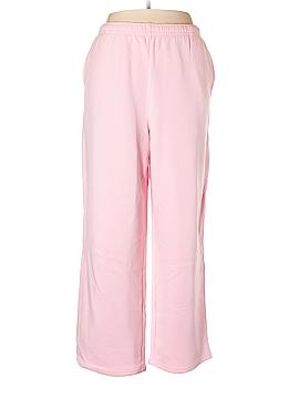 Everlast Sweatpants Size 1X (Plus)