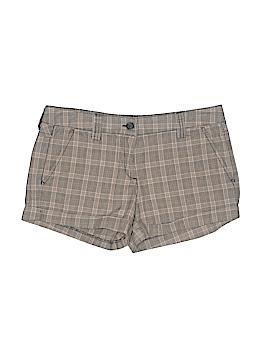 Sisley Khaki Shorts Size 42 (EU)
