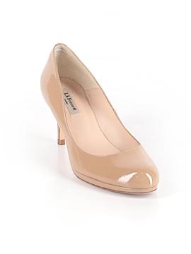 L.K. Bennett Heels Size 39.5 (EU)