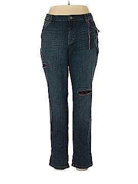 Style&Co Jeans Size 16 (Plus)