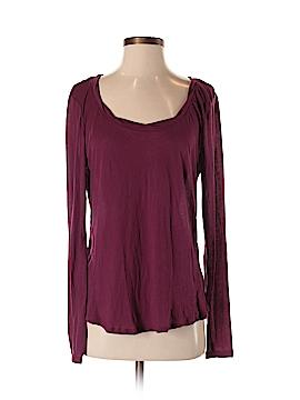 E by Eloise Long Sleeve T-Shirt Size L