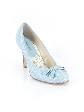 Amanda Smith Heels Size 6 1/2