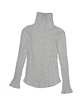 Zara Turtleneck Sweater Size 8