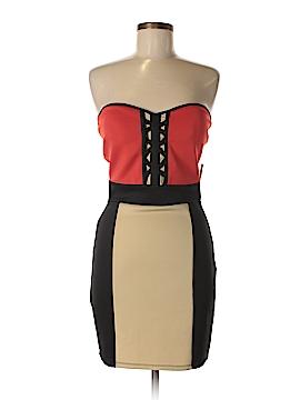 Zinga Casual Dress Size L