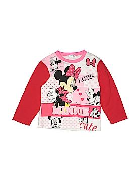 Disney Pullover Sweater Size 120 (CM)