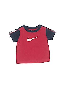 Nike Active T-Shirt Size 12 mo