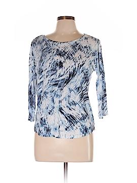 A.n.a. A New Approach 3/4 Sleeve T-Shirt Size L
