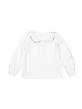 Rebecca Raggs Long Sleeve T-Shirt Size 3T