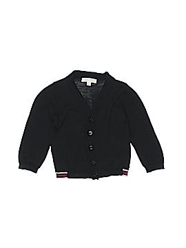 Gucci Cardigan Size 3-6 mo