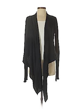 Velvet Cardigan Size S
