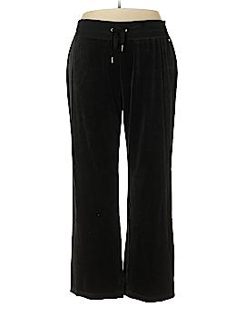 Calvin Klein Fleece Pants Size 2X (Plus)