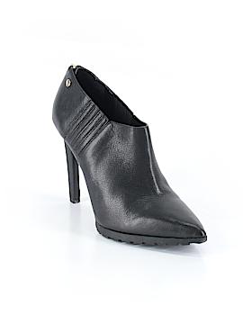 Calvin Klein Women Ankle Boots Size 10
