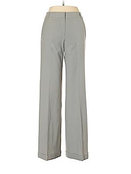 Burberry Wool Pants Size 2