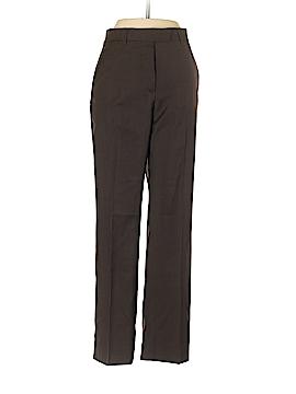 Helmut Lang Wool Pants Size 42 (EU)