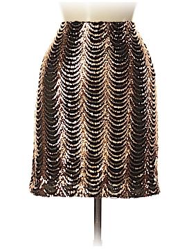 Charlotte Russe Formal Skirt Size M
