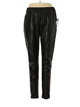 Lauren by Ralph Lauren Faux Leather Pants Size 18 (Plus)