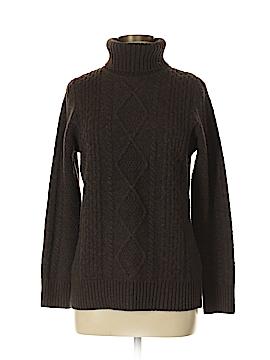 L.L.Bean Wool Pullover Sweater Size M