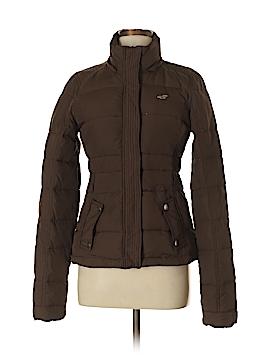 Hollister Snow Jacket Size M