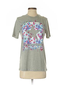 Converse Short Sleeve T-Shirt Size S