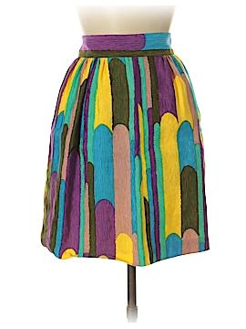 Tibi Silk Skirt Size 2