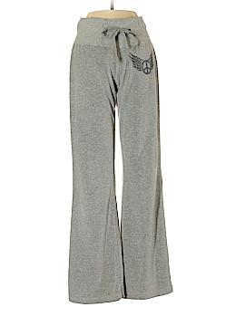 Romeo & Juliet Couture Velour Pants Size M