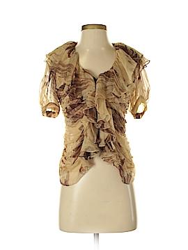 Ralph Lauren Short Sleeve Top Size 2