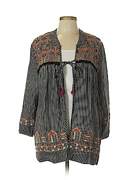 World Market Cardigan Size Lg - XL