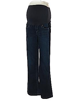 Gap - Maternity Jeans Size 6 - 28 Maternity (Maternity)