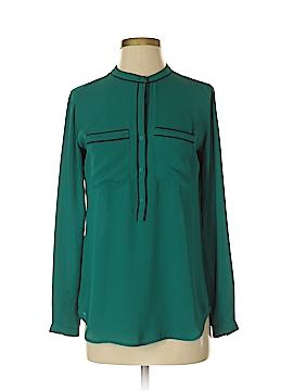 Ann Taylor LOFT Outlet 3/4 Sleeve Blouse Size XS