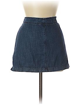 Trafaluc by Zara Denim Skirt Size M