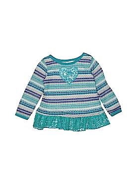 Kidgets 3/4 Sleeve Blouse Size 18 mo