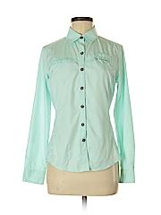 Field & Stream Women Active T-Shirt Size S