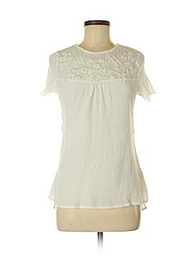 Nine West Vintage America Short Sleeve Top Size XS