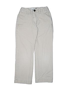 Baby Gap Khakis Size 7