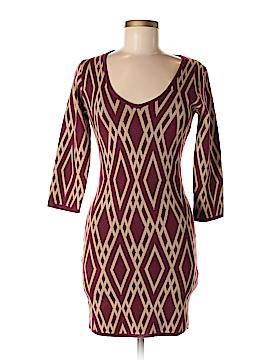 Stiletto Casual Dress Size M