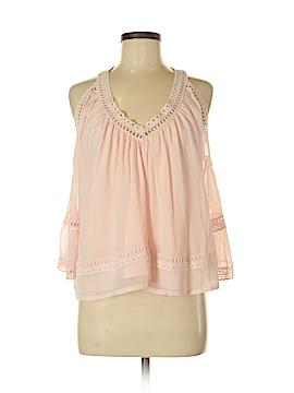 Rebecca Minkoff 3/4 Sleeve Blouse Size S
