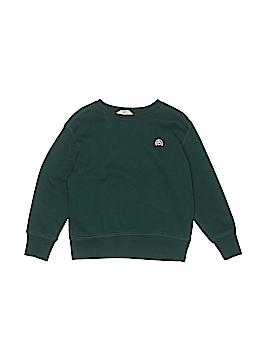 Lands' End Sweatshirt Size 4