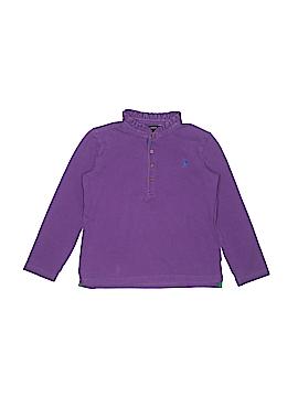 Ralph Lauren Long Sleeve Henley Size 6X