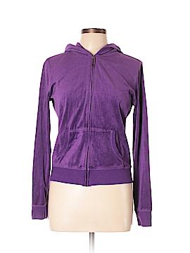 Plush & Lush Fleece Size L