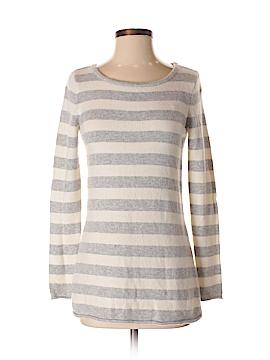 Athleta Cashmere Pullover Sweater Size XS