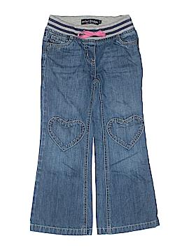 Mini Boden Jeans Size 7Y