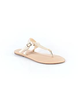 Crewcuts Sandals Size 3