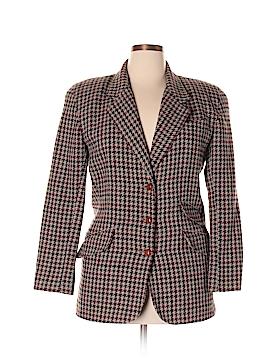 Lizsport Wool Blazer Size 10