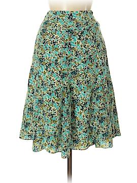 Odille Silk Skirt Size 8